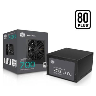 Cooler Master MasterWatt 700w 80+ Güç Kaynağı (MPX-7001-ACABW-EU)