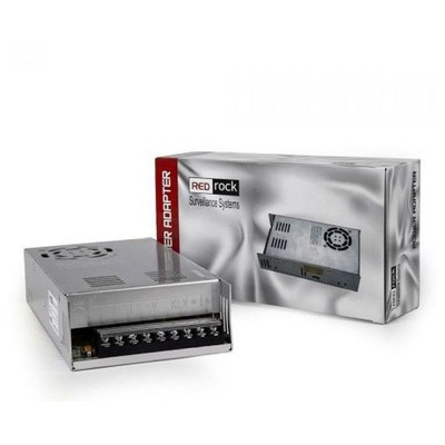 Redrock RRSA12V30A REDrock CCTV 12V 30A ADAPTER Güvenlik Aksesuarları