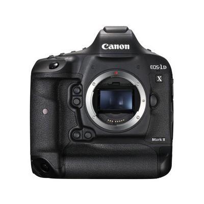 Canon EOS 1D X Mark II SLR  Gövdesi Fotoğraf Makinesi