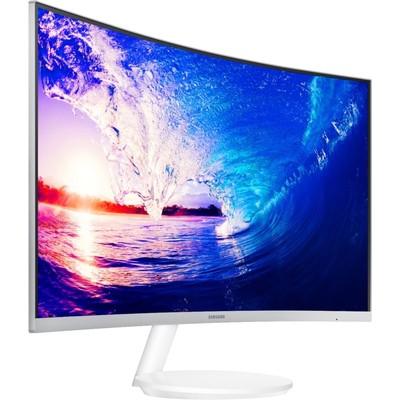 """Samsung C27F391FHM 27"""" 4ms Full HD Curved Monitör"""