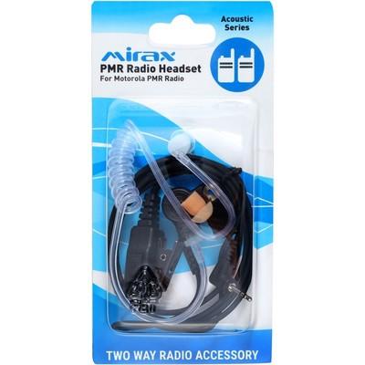 Mirax MT201-PM02 PMR  Akustik Kulaklık Seti Telsiz