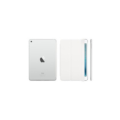 Apple  Ipad Mini 4 Için Smart Cover - Beyaz