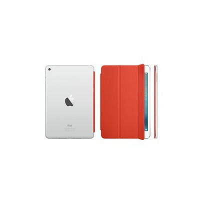 Apple  Ipad Mini 4 Için Smart Cover - Turuncu