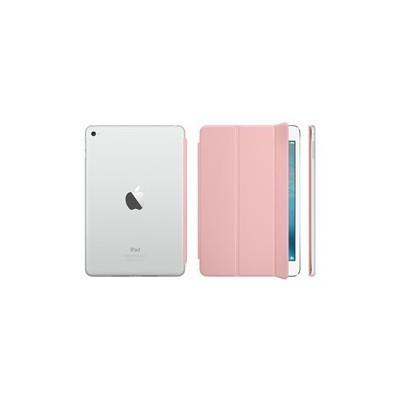 Apple Ipad Mini 4 Için Smart Cover - Lavanta Tablet Kılıfı
