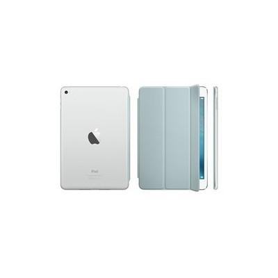 Apple Ipad Mini 4 Için Smart Cover - Turkuaz Tablet Kılıfı