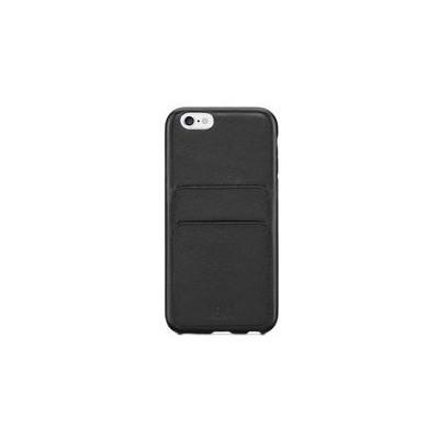 Sena Cases Sena Snap On For Iphone 6s- Siyah Cep Telefonu Kılıfı