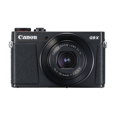 Canon D.camera Powershot G9 X Mark Iı Bk Fotoğraf Makinesi