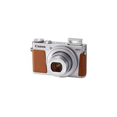 Canon D.camera Powershot G9 X Mark Iı Sl Fotoğraf Makinesi
