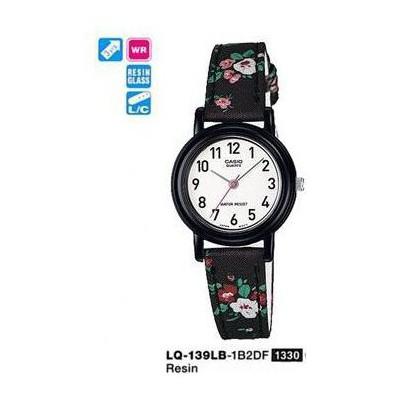 Casio LQ-139LB-1B2DF Kadın Kol Saati