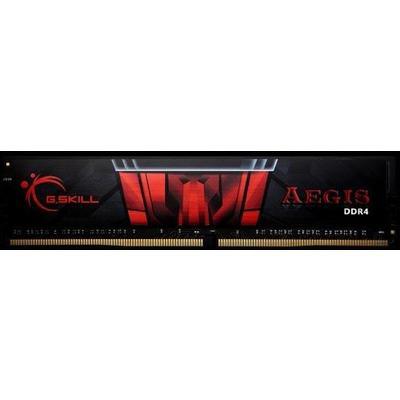 G.Skill Aegis 4GB CL15 DDR4 Bellek (F4-2133C15S-4GIS)