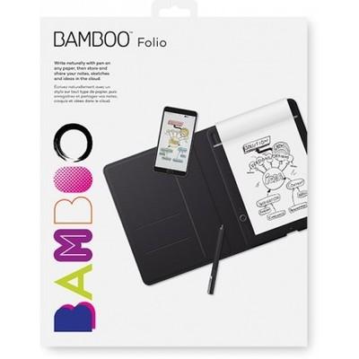 Wacom Bamboo Folıo Large Cds-810g Grafik Tablet