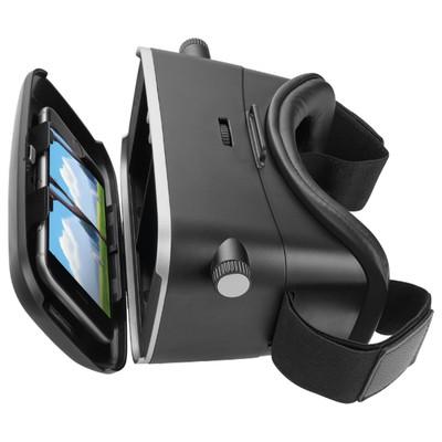 Trust Urban 21728 Exos Akıllı Telefonlar Için 3d Vırtual Realıty Gözlüğü