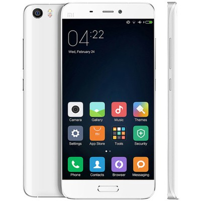 Xiaomi Mi 5 Prime 64GB - Dual Beyaz (İthalatçı Garantili)