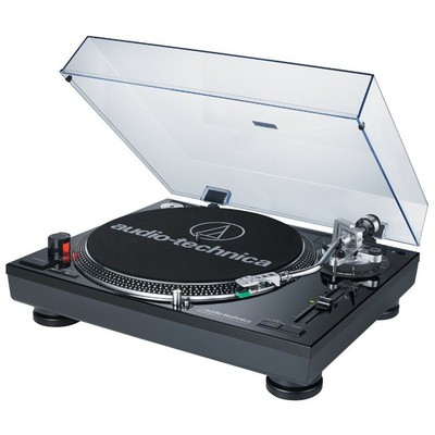 Audio-Technica AT-LP120USBHC Pikap