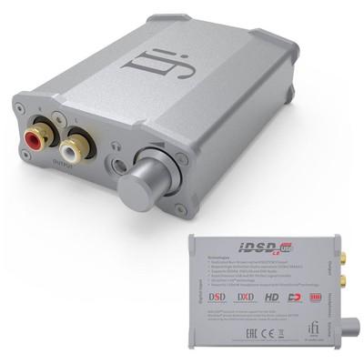 IFI Nano Idsd Le Ses Sistemi Aksesuarı