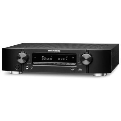 Marantz NR1607 AV Receiver Amfi / Amplifikatör