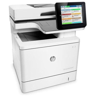 HP Color LaserJet Enterprise M577dn Lazer Yazıcı (B5L46A)
