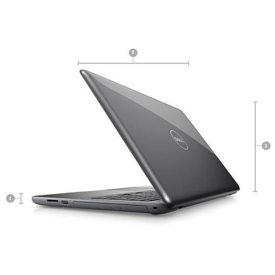 Dell Inspiron 15 5000 Laptop (5567-FHDG50W81C)