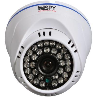 SPY SP-SN62D-OSD 2.0 Mega Piksel 4 in 1 IR Dome Kamera HD CVI-HD CVI-AHD-Analog, OSD Menü Güvenlik Kamerası