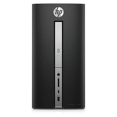 HP Pavilion 570-p009nt Masaüstü Bilgisayar (1NG58EA)