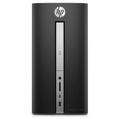 HP Pavilion 570-p010nt Masaüstü Bilgisayar (1NG59EA)
