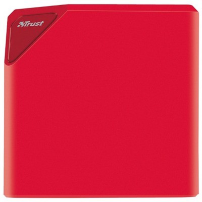 Trust 21717 Ziva Bluetooth Speaker - Kırmızı