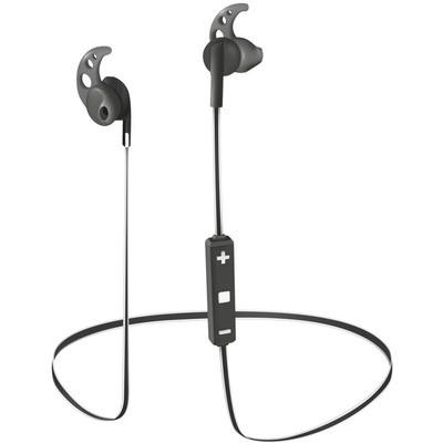 Trust 21709 Sila Kablosuz Kulaklık Siyah Kulak İçi Kulaklık