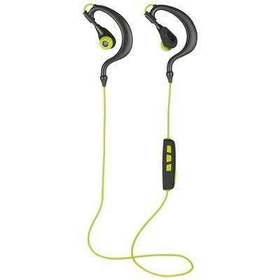 Trust 21770 Sila Kablosuz Kulaklık Yeşil Kulak İçi Kulaklık