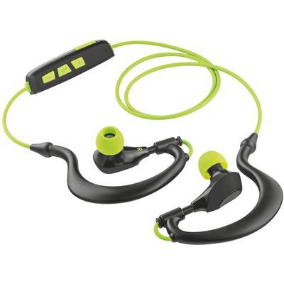 Trust 21770 Sila Kablosuz Kulaklık Yeşil Bluetooth Kulaklık
