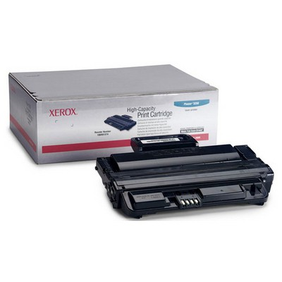 Xerox 106R01374 Siyah 5000 Sayfa Toner