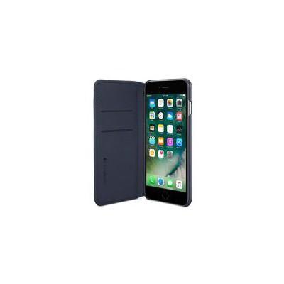 Logitech Hinge Flexible Wallet Case For Iphone 6 Plus And 6s Plus - Blue