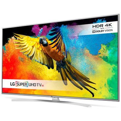 LG 49uh770 49inch (124cm) Uydu Alıcılı Ultra Hd (4k) Smart Led Tv Televizyon