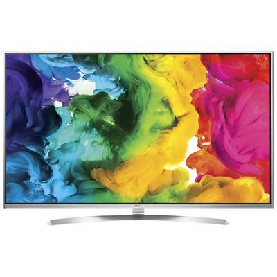 LG 55uh850 55inch (140cm) Uydu Alıcılı Ultra Hd (4k) Smart Led 3d Televizyon