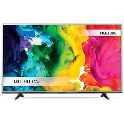 LG 55uh615v 55ınch (139cm) Uydu Alıcılı Ultra Hd (4k) Smart Led Tv Televizyon