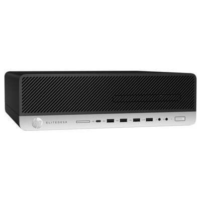 HP EliteDesk 800 G3 Masaüstü Bilgisayar (Z4D04EA)
