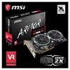 MSI Radeon RX 480 Armor OC 8G Ekran Kartı