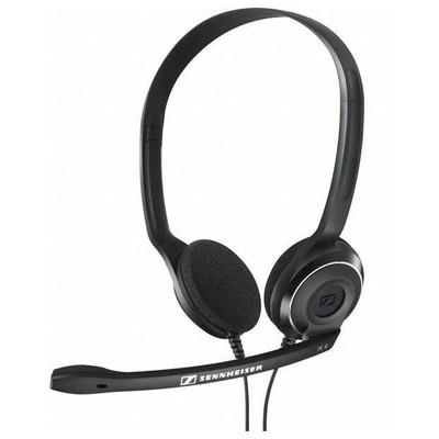 Sennheiser Pc-8-usb Pc 8 Usb Voıp Kulaklık Kafa Bantlı Kulaklık
