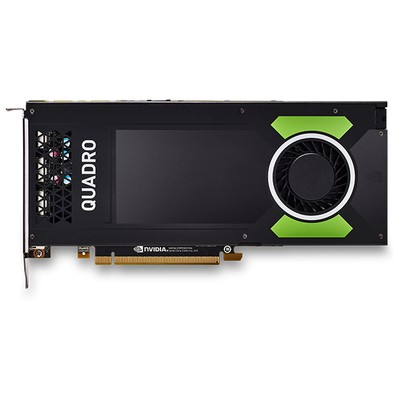 PNY Quadro P4000 8G Ekran Kartı (VCQP4000-PB)