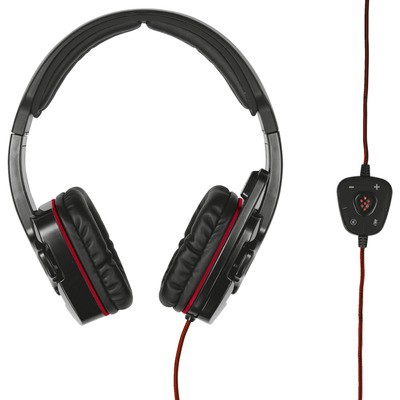 Trust 21364 Ghs 306 7.1 Surround Gaming Headset