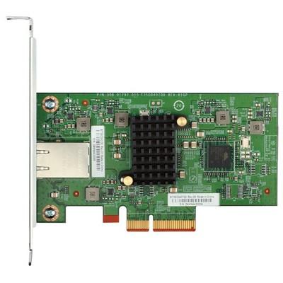D-link Dxe-810t/a1a Tek 10gbase-t Rj-45 Portlu 10 Gıbabıt Pcı Express Ethernet Kart Network Kartı