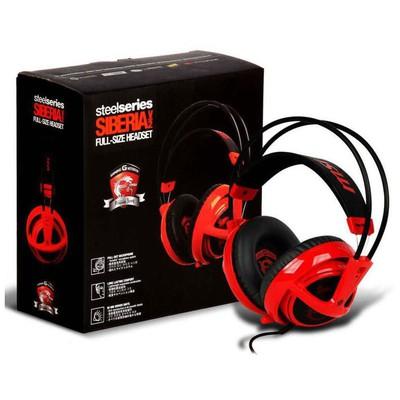 MSI 210082188 Steelserıes Sıberıa Gamıng Headset Kafa Bantlı Kulaklık