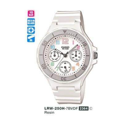Casio LRW-250H-7BVDF Kadın Kol Saati
