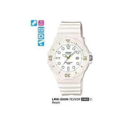 Casio  Lrw-200h-7e2vdf