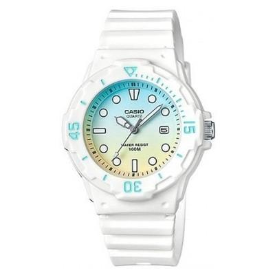 Casio Lrw-200h-2e2vdr Kadın Kol Saati