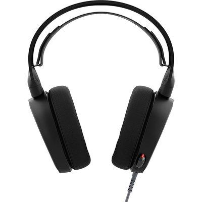 Steelseries Ssh61443 Arctis 5 Black Kafa Bantlı Kulaklık