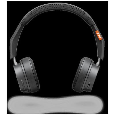 Plantronics 208908-01 Plantronics Backbeat 505 Bluetooth+kablolu Kulaklık Siyah Bluetooth Kulaklık