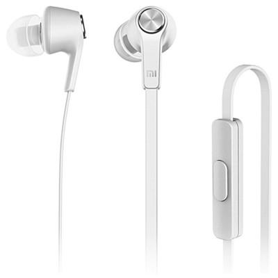 Xiaomi Piston Headphone (silver) Cep Telefonu Aksesuarı
