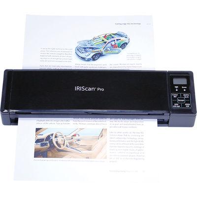 IRIScan Pro3 WiFi Tarayıcı (458071)