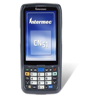 Honeywell  Cn51, 3g,ımg,wvga,1gb/16gb,cam,weh6.5