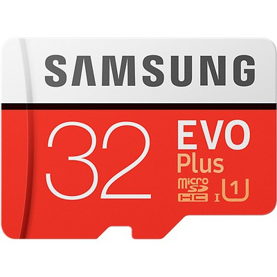 Samsung 32gb Msd Evo Plus Mb-mc32ga/tr Micro SD Kart
